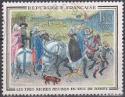 Timbre: Les très riches heures du Duc de Berry