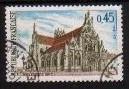 Timbre: Eglise de Brou