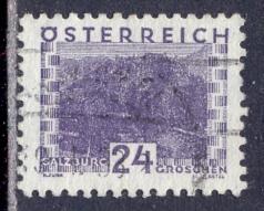 Timbre: Salzbourg