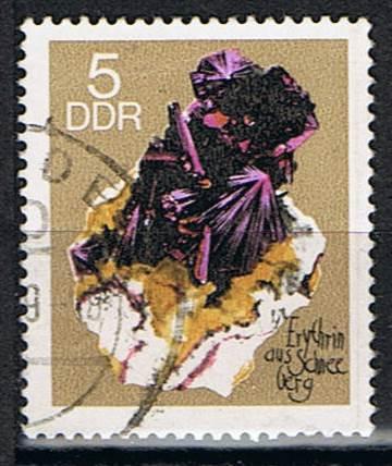 Timbre: Erythrine de Schneeberg