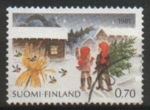 timbre: Noël 1981