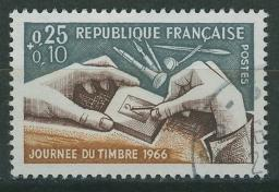 Timbre:    Journée du timbre