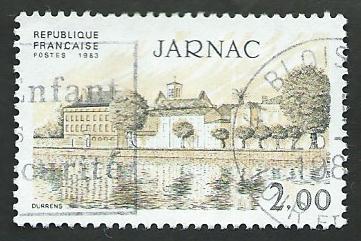 Timbre: Jarnac