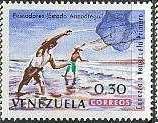Timbre: Tourisme--pêcheurs