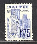 timbre: Dom Alfonso 1er