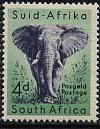 timbre: Eléphant