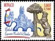 timbre: Espana 2000