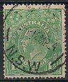 timbre: Roi George V