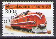 timbre: Diesel de 1960