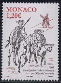 timbre: Don Quichotte.