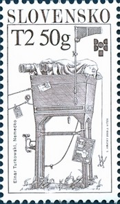 Timbre: Illustrations Bratislava 2009