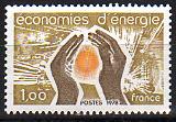 Timbre: Economie d'énergie
