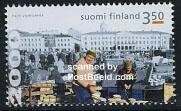 Timbre: Le marché aux harengs de la Baltique