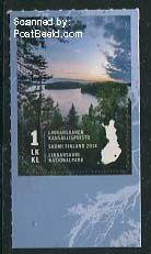 Timbre: Parc de Linnansaari