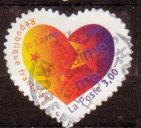 timbre: Saint valentin 1999