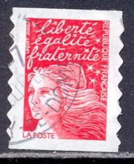 timbre: Marianne de Luquet