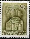 timbre: église évangélique de Budapest