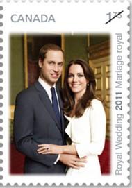 Timbre: Mariage Royal ADH