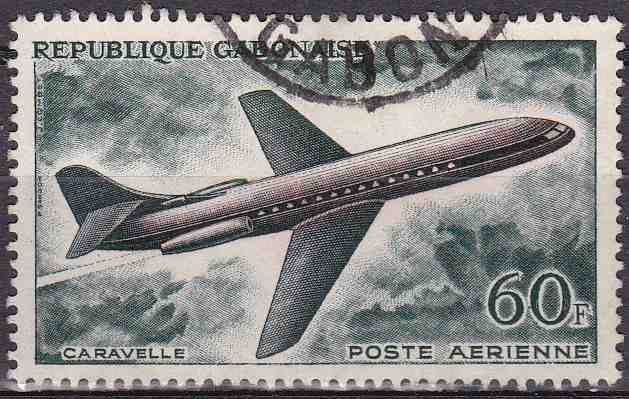 Timbre: Caravelle