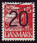 Timbre: TP de 1933-38 surchargà