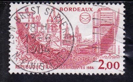 Timbre:  Bordeaux  (3)