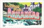Timbre: Arkansas