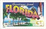 Timbre: Floride