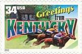 Timbre: Kentucky