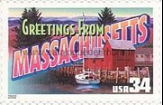 Timbre: Massachusetts