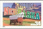 Timbre: Nebraska