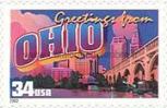Timbre: Ohio