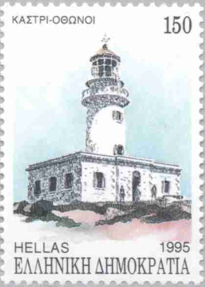 Timbre: Phare 150