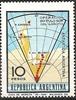 Timbre: Operación 90º Polo Sur