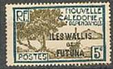 timbre: Baie de la Pointe des Palétuviers