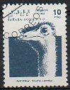 Timbre: Struthio camelus