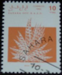 Timbre: Aloe variegata