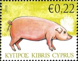Timbre: Porc
