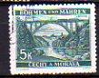 Timbre: Viaduc de Bechyne