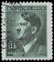 Timbre: Hitler