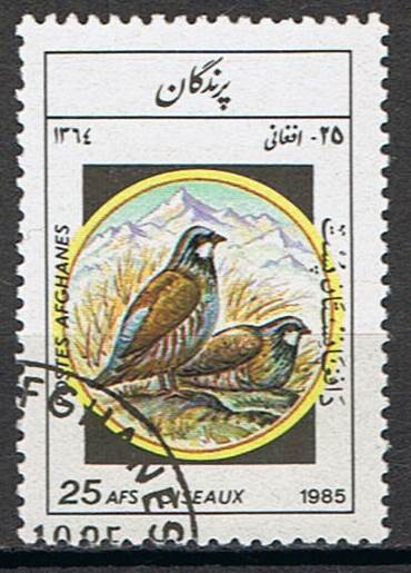 timbre: Oiseaux - perdreaux