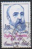Timbre: Eugène Fromentin