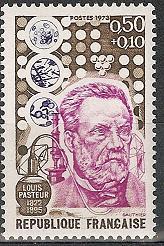 Timbre: Pasteur