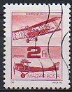 Timbre: Histoire de l'aviation