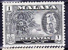 Timbre: Kelantan