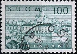 Timbre: Portd'Helsinki