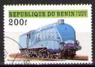 Timbre: Locomotive DE 1935