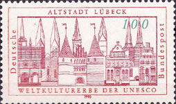 Timbre: Lubeck