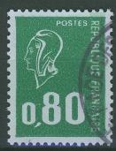 timbre: Marianne de Béquet (2 exemplaires)