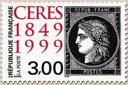 timbre: Ceres noir