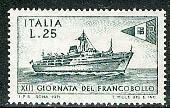 Timbre: Journé du timbre